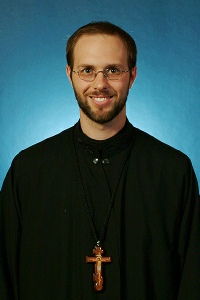 Rev. Paul Fetsko